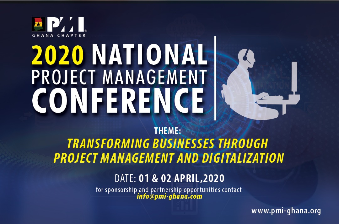 National Project Conf 2020